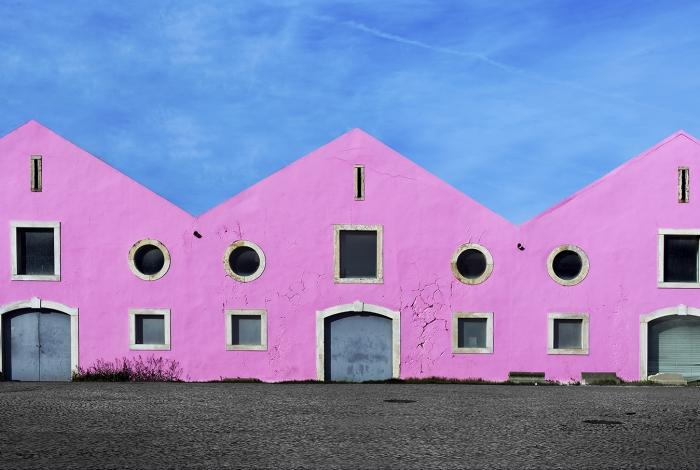 Arquitectura Rosa